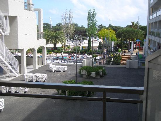 Hotel Florida Park Santa Susanna Bewertung