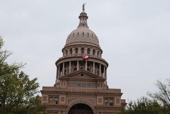 Austin, TX: Texas State Capitol
