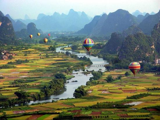 Best Hotels In Yangshuo