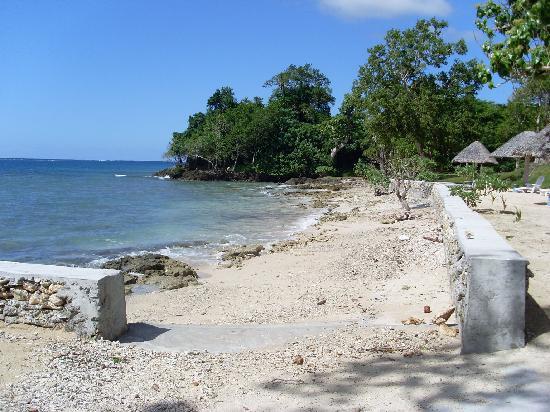 بينجور بيتش كلوب: Beach
