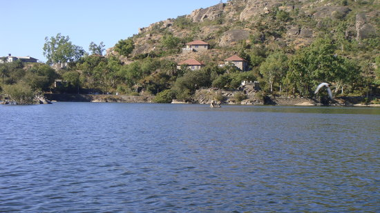 Mount Abu, Índia: Nakki lake