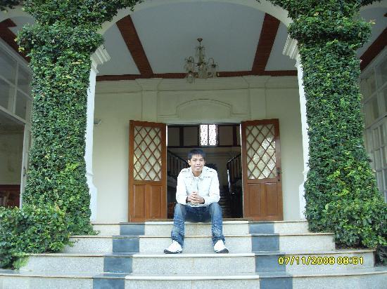 Thiri Myaing Hotel : Thiri Myaine