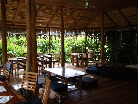 Otro Lado Lodge and Restaurant: O.L.