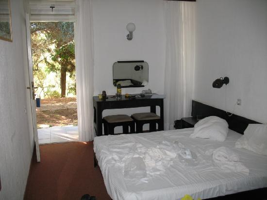 Hotel Kimen: Camera