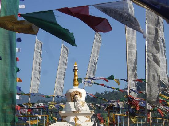 อรุณาจัลประเทศ, อินเดีย: Entering Arunachal