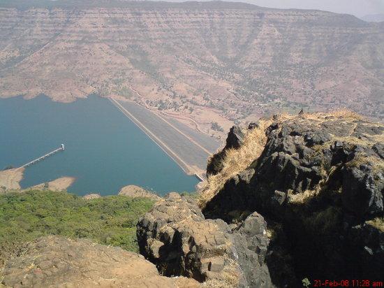 Mahabaleshwar, India: Mahabaleswar