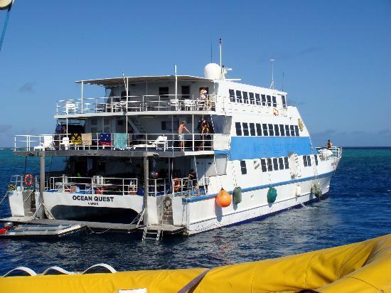 Divers Den: Ocean Quest
