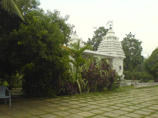 Jain temple at Saidapet - Picture of Jain Temple, Chennai