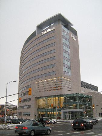 University of Ottawa: Univ of Ottawa