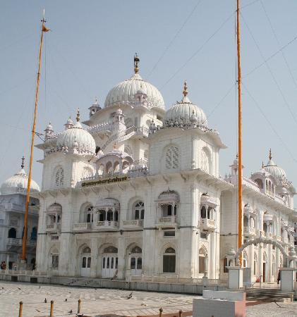 ปัฏนา, อินเดีย: HARMANDIR, Patna
