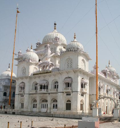 HARMANDIR, Patna