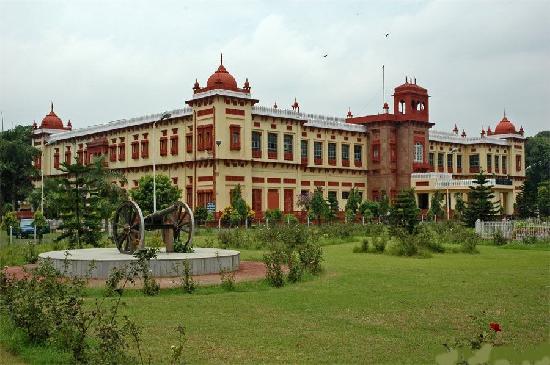 ปัฏนา, อินเดีย: PATNA MUSEUM