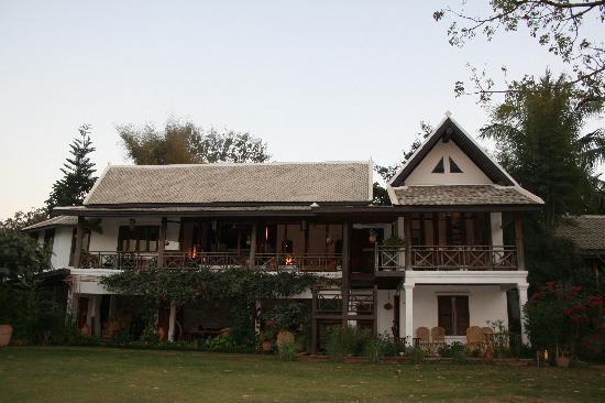 Mekong Estate: FROM MEKONG LOOKING IN