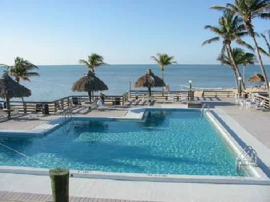 Caloosa Cove Resort: Pool