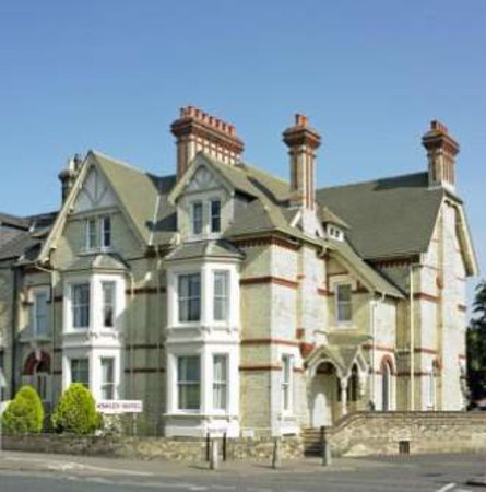 Photo of Ashley Hotel Cambridge
