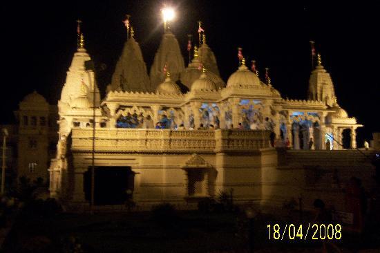ชัยปุระ, อินเดีย: Axar Dham Mandir
