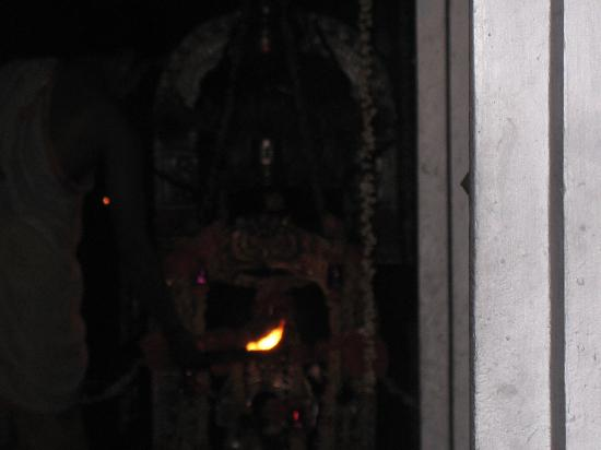 Omkareshwara Temple: Lord Shiva