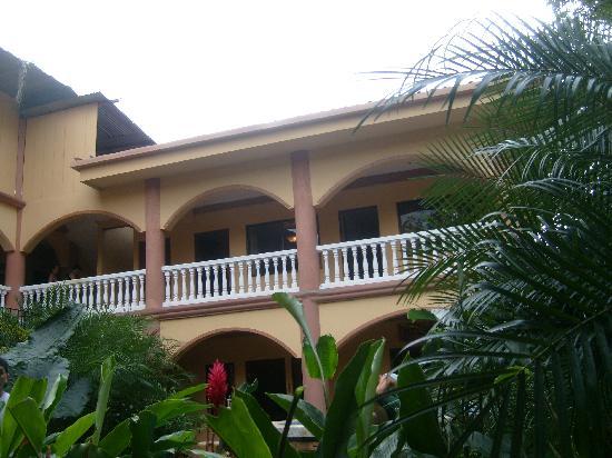 Foto de Hotel Domilocos