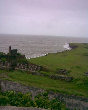 Diu, India: beach 2