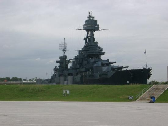 uss texas   picture of battleship texas state historic
