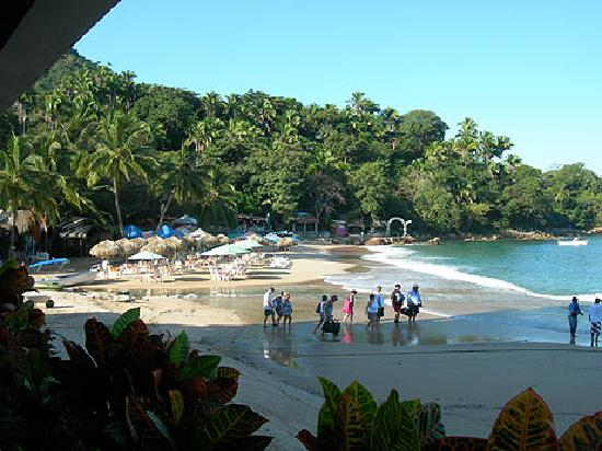 Mismaloya Beach Restaurants