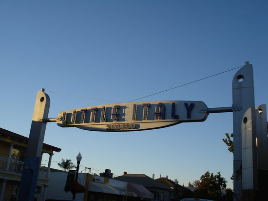 Little Italy San Diego Map.Little Italy San Diego 2019 All You Need To Know Before You Go