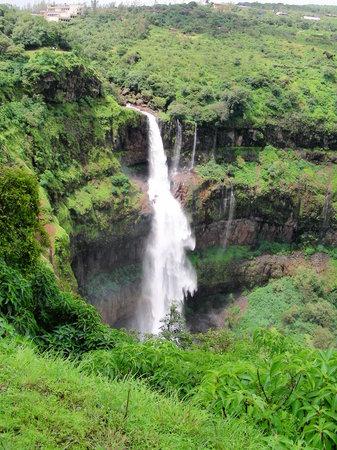 Mahabaleshwar, Ινδία: Waterfall