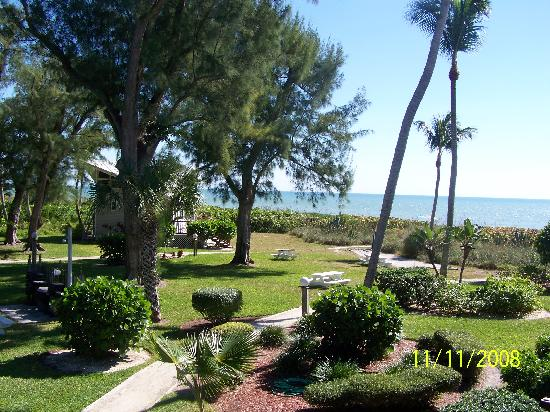 Caribe Beach Resort: Grounds are beautiful