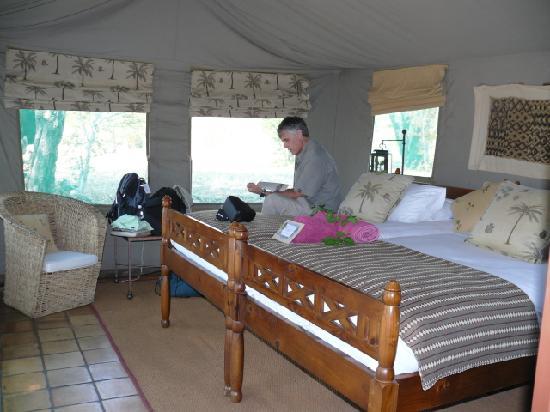 写真Wilderness Safaris Little Makalolo Camp枚