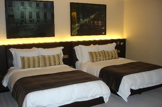 隆堡蘭桂坊酒店照片