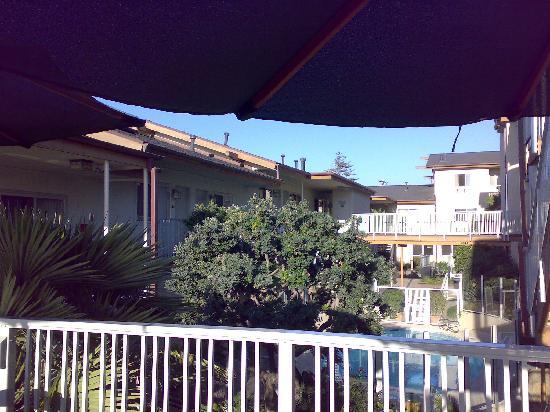 Best Western Plus Beach View Lodge: Hotel