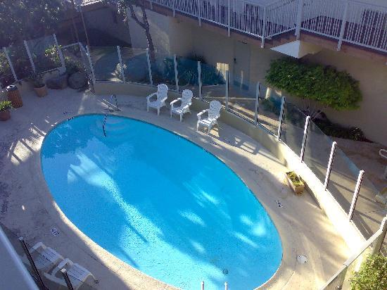 Best Western Plus Beach View Lodge: Pool