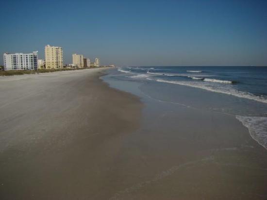 Holiday Inn Express - Jacksonville Beach: jacksonville beach