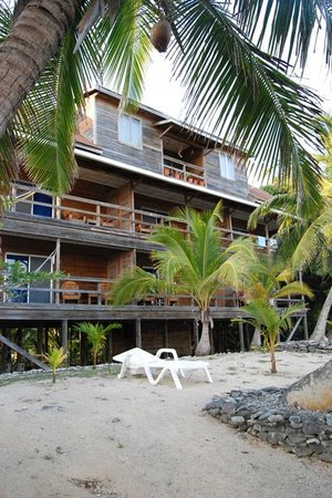 Photo of Deep Blue Resort Utila