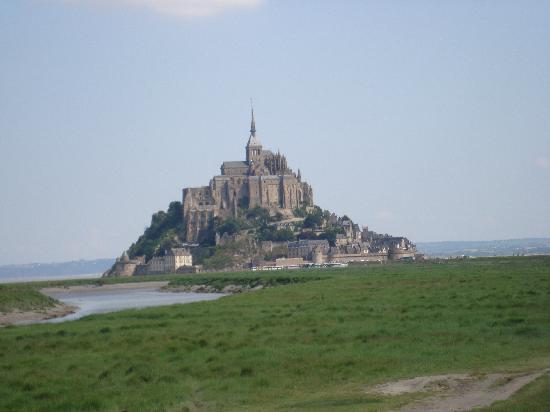 Lagrange Prestige Les Hauts de la Houle: Le Mont Saint Michel