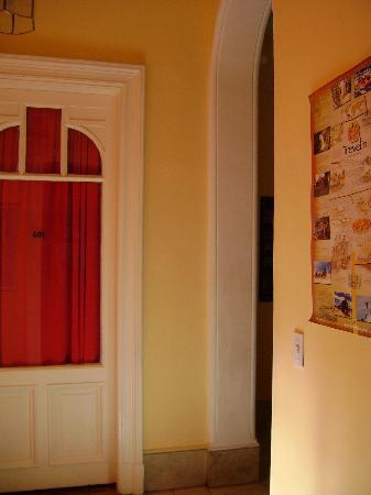Terrazas Estoril: Interior
