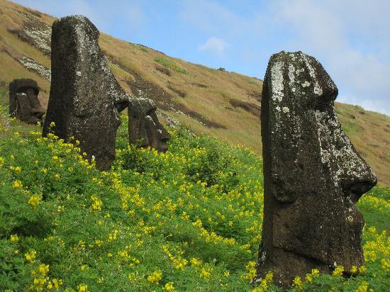 Easter Island Hotel Puku Vai