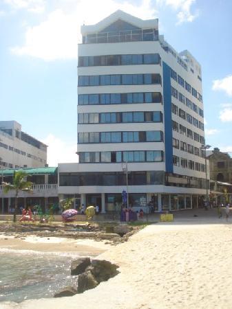 Hotel calypso san andres islas fotos 46