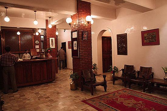 Photo of Hotel Vajra Kathmandu