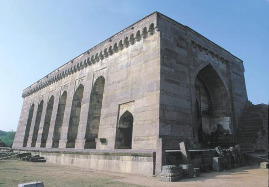 Warangal, Hindistan: Kush Mahal