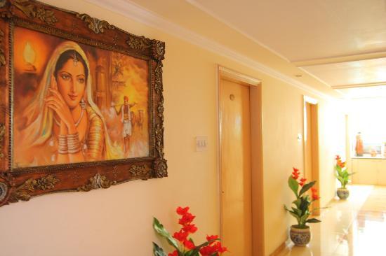 孫達爾宮酒店照片