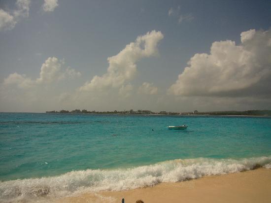 Portobelo Beach: .