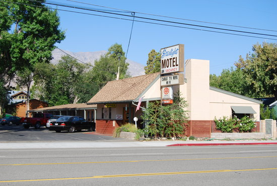 Photo of Starlight Motel Big Pine