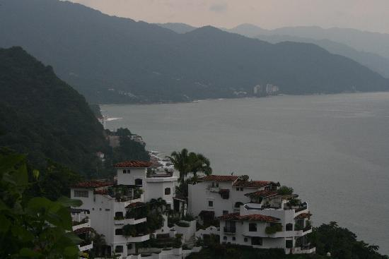 Pacific Coast, Mexico: Puerto Vallarta