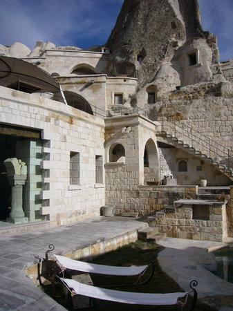 Terra Anatolia House