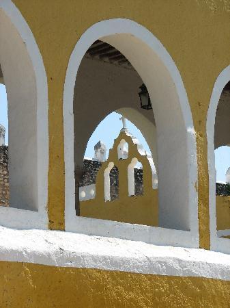 Izamal, Mexico: The Yellow City