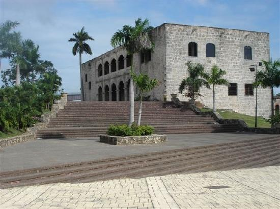 Hotel Portes 9: Zone coloniale