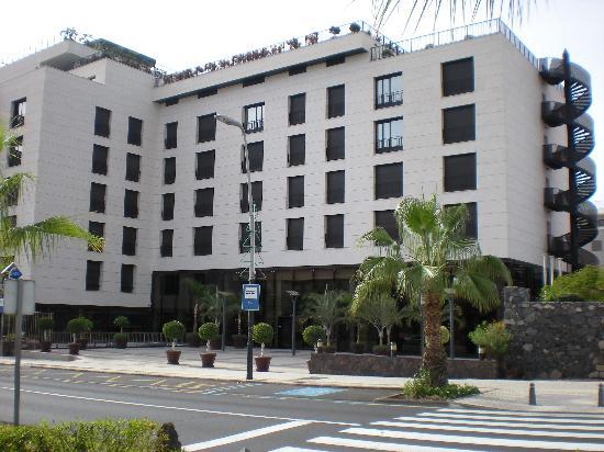 Hotel Zentral Center Tripadvisor