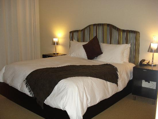 Two Bedroom Suite Second Bedroom Picture Of Melia Orlando Suite Hotel At