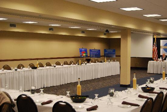 AmericInn Hotel & Suites Mankato _ Conference Center : Climate Change